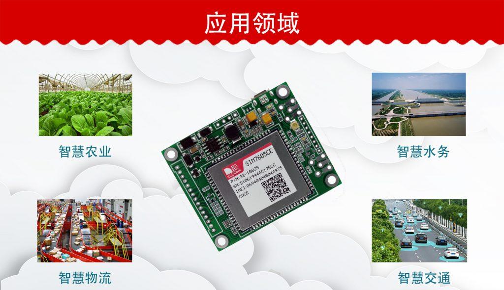 【新品发售】全新无线4G DTU模块RDT-G528系列